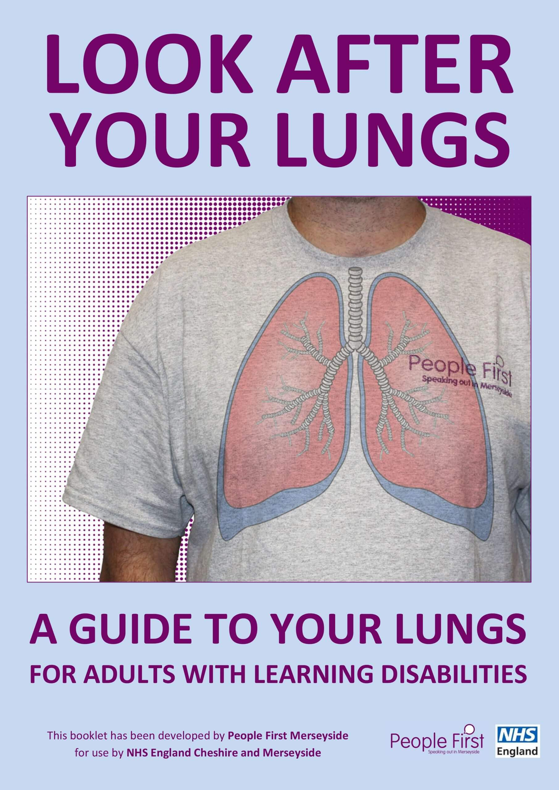 Look after your lungs